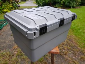 expedition 134 box grey