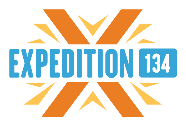 Expedition134 open sky touring