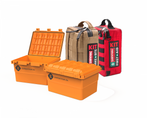 Emergency Expedition134 Kit - 2021