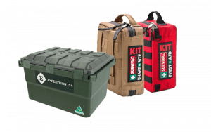 Emergency Expedition134 Kit