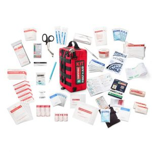 Survival Workplace First Aid Kit Hero Group Open Sky Touring