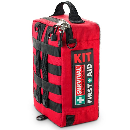 Survival Workplace First Aid Kit Open Sky Touring
