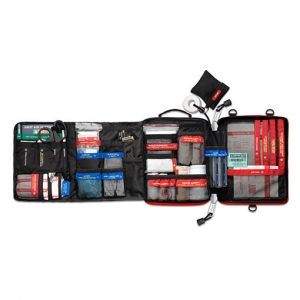 Survival Workplace First Aid Kit 2018 V2 HR Open Sky Touring