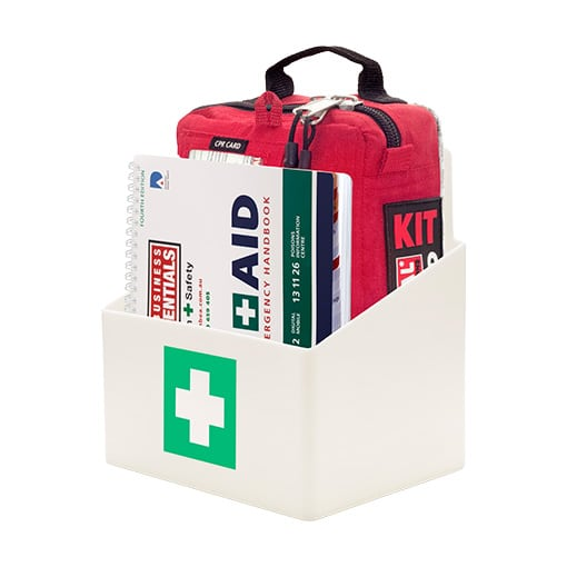 Survival Workplace First Aid Kit Plus Open Sky Touring