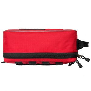 Survival Workplace First Aid Kit from above Side 2 HR Open Sky Touring