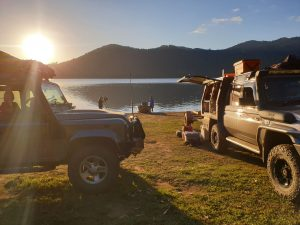 Cape York Camping 1 Open Sky Touring