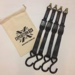 Expedition134 Quick Release Straps