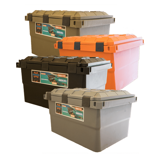 Quad Expedition134 Box Open Sky Touring