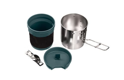 compact cooking sets