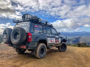 October 2020 Newsletter 4WD Weight Savings