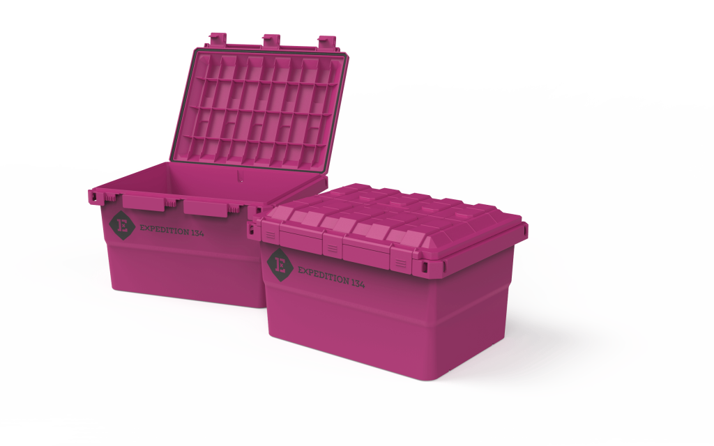 Expedition134 box Pink