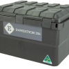 Expedition134 Charcoal Box
